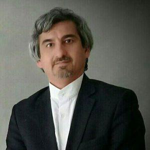 دکتر قربان محمد پورقاز